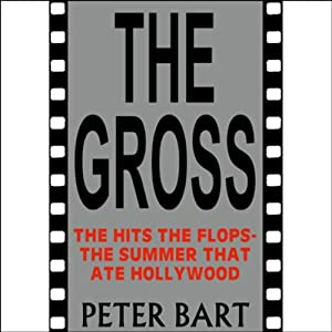 The Gross Audiobook