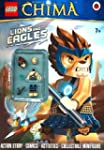 LEGO Legends of Chima: Lions and Eagl...
