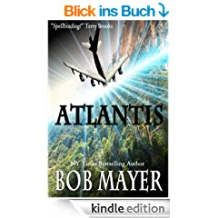 Atlantis (English Edition)