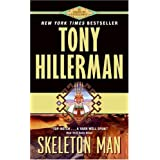 Skeleton Manpar Tony Hillerman