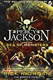Percy Jackson and the Sea of Monsters: The Graphic Novel Rick Riordan