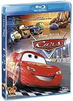 Cars, Quatre roues [Combo Blu-ray 3D + Blu-ray 2D]