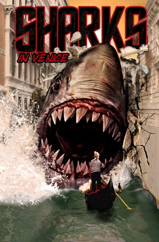 Sharks in Venice (Monster Shark Dvd compare prices)
