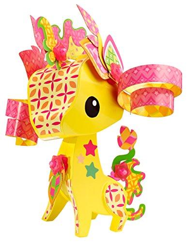 AmiGami Giraffe Figure - 1