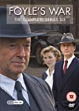 Foyle's War - Series 6 [DVD]