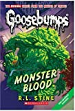 Monster Blood (Classic Goosebumps #3)
