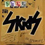 The Very Best Of The Skids