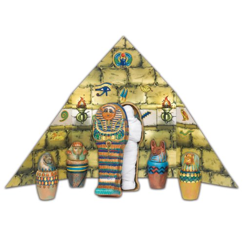 Creativity For Kids Ancient Egypt front-1085344