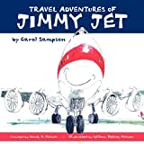 img - for Travel Adventures of Jimmy Jet book / textbook / text book