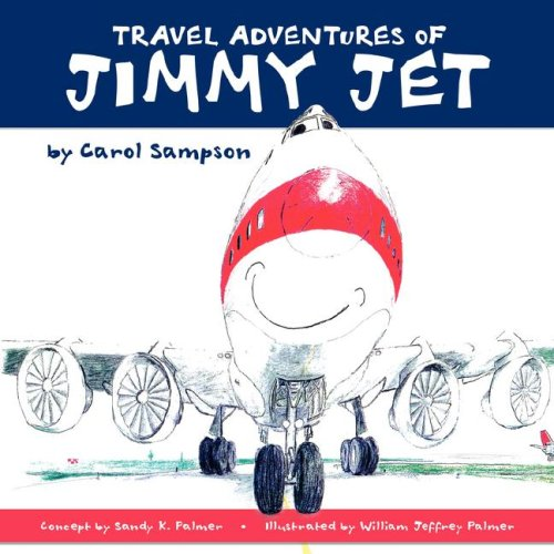 Travel Adventures of Jimmy Jet