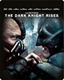 Image of The Dark Knight Rises - Limited Edition Steelbook