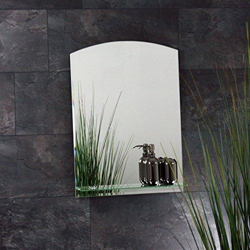 Badspiegel-mit-Ablage-70-x-50-cm