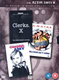 The Kevin Smith Collection [Box Set]