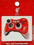 Liverpool FC Skin Controller (Xbox 360)
