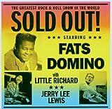 echange, troc Fats Domino, Jerry Lee Lewis, Little Richard - Sold Out