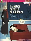 """Afficher """"Draculivre n° 5 La Petite buveuse de couleurs"""""""