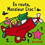 En route Monsieur Croc