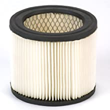 Shop-vac 903-98 HangUp® Wet/Dry Vacuum Cartridge Filter