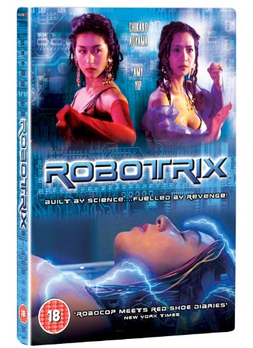 Robotrix [DVD] [Import]