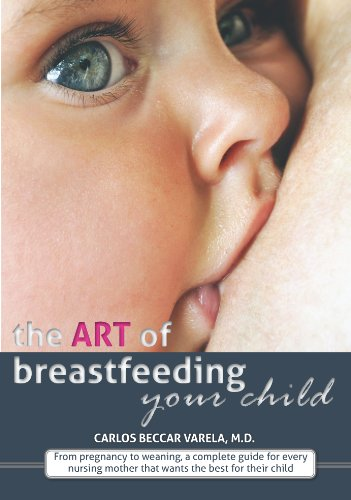 The Art Of Breastfeeding front-1030079