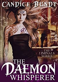 The Daemon Whisperer by Candice Bundy ebook deal