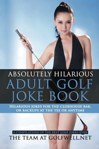 Adult Golf Jokes