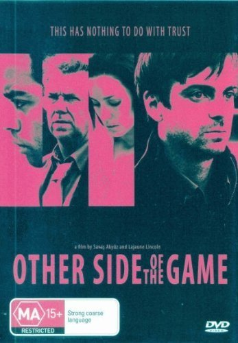 Otherside Of The Game DVD by Ayse Tezel, Simon Paul Sutton, Bill Fellows Emile Jansen