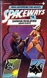 Satana Enslaved (Spaceways Series)