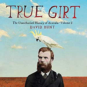 True Girt Audiobook