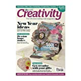 Creativity magazine issue 43
