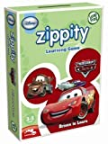 LeapFrog Zippity Game: Disney-Pixar Cars Driven to Learn