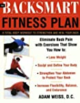 The BackSmart Fitness Plan: A Total-B...