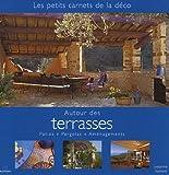 echange, troc Joséphine Valmont - Autour des Terrasses : Patios, Pergolas, Aménagements