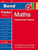 Bond Maths Assessment Papers 6-7 years (Bond Assessment Papers) Len Frobisher
