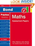 Bond Maths Assessment Papers 6-7 year...