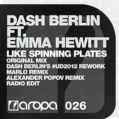 Like Spinning Plates (Original Mix)