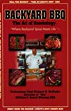 img - for Backyard BBQ: The Art of Smokology by Richard W. McPeake (1/31/2005) book / textbook / text book