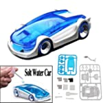 DIY Kits Salt Water Fuel Cell Car Gre...