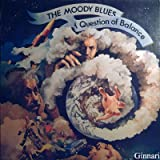 Moody Blues|A Question of Balance|LP|Vinyl Record (1644)
