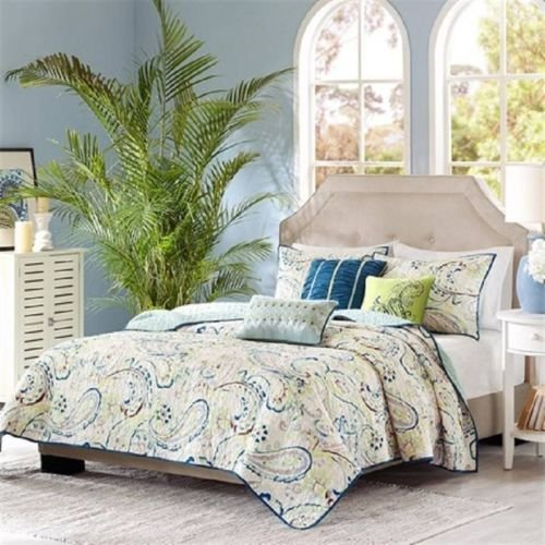 Paisley Quilts And Coverlets back-992148