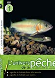 echange, troc L'univers de la pêche N°1: Truite Fario - Truite