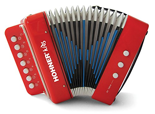 Hohner-Kids-UC102R-Musical-Toy-Accordion-Effect