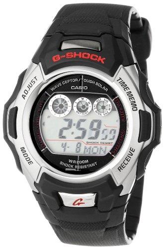 Casio GW500A-1V G-Shock Atomic Solar Watch