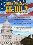 img - for Que Pasa con EE.UU. book / textbook / text book