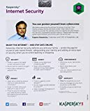 Kaspersky Lab Internet Security 2016 (3-Users) (Include 2014 Award)