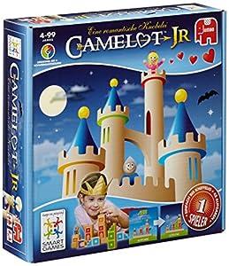 Jumbo Spiele Smartgames 12781 - Camelot Junior