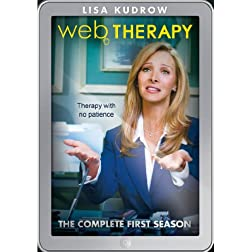 Web Therapy - The Complete First Season