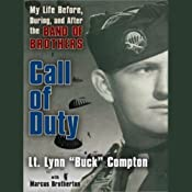 Call of Duty: My Life Before, During, and After the Band of Brothers | [Lynn 