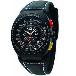 Black Avio Tachymeter: BK4001