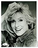 JUDITH LIGHT WHOS THE BOSS JSA AUTHENTICATED SIGNED 8X10 PHOTO AUTOGRAPH